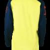 Mellow Yellow Back