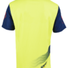 Mellow Yellow (Short Sleeves) Back