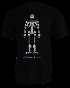 Skeleton Bike Parts
