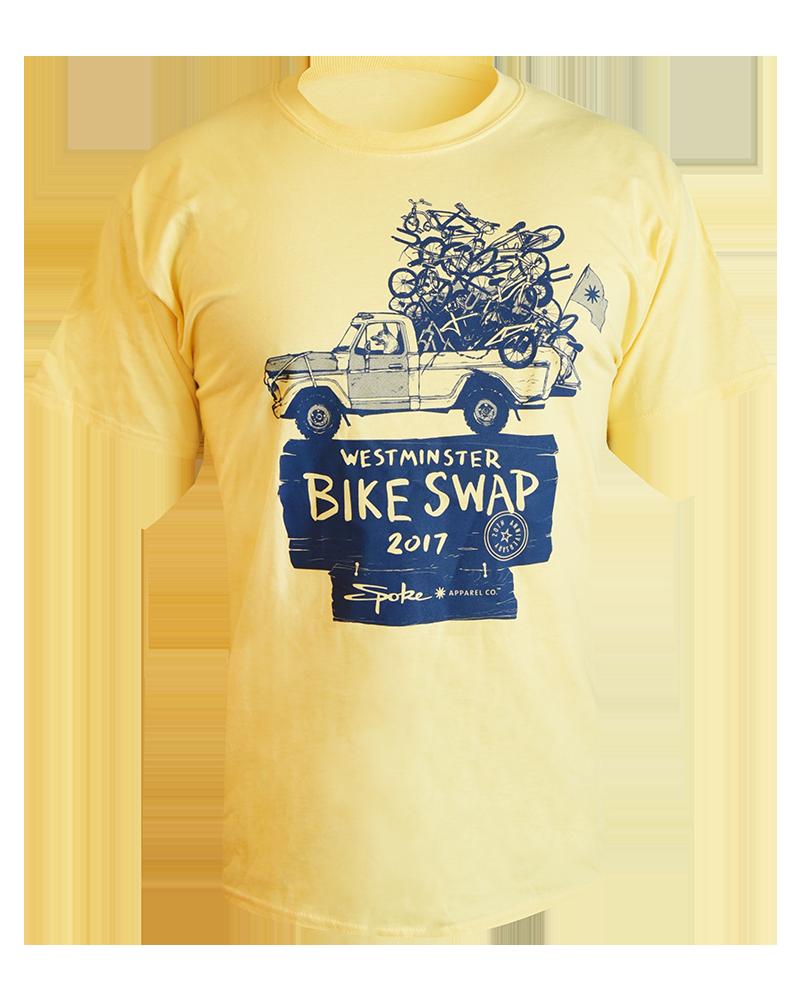 Westminster Bike Swap