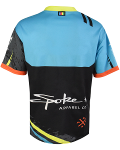 Proline Jersey Back View