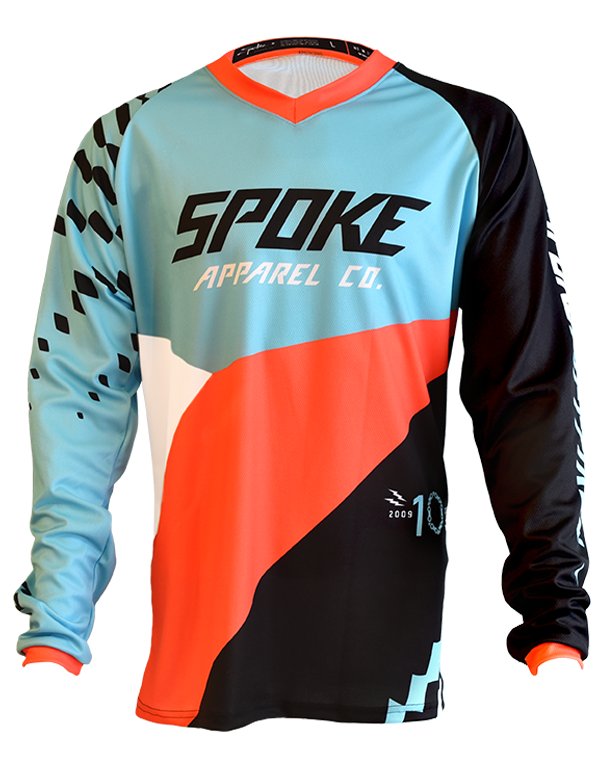 Blood Orange – Mens Long Sleeve